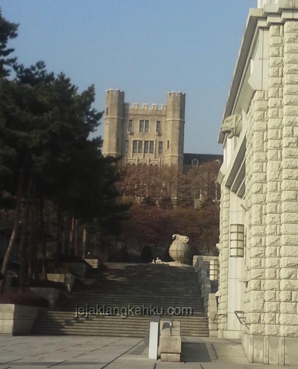 korea university 9-1