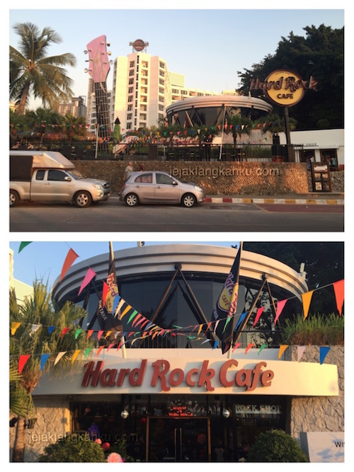 hard rock cafe pattaya bangkok 3