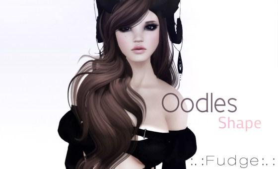 Oodles Shape