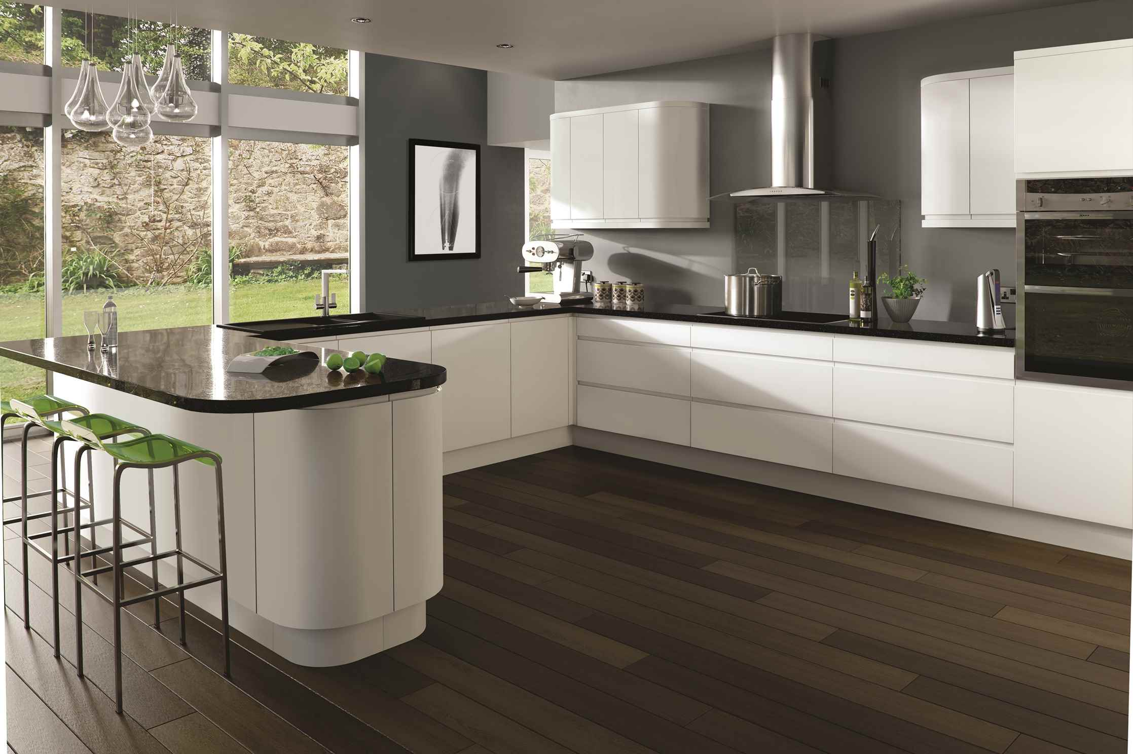 Küche Magnolia Welche Bodenfliese Jem Living Kitchens Jem Living Kitchens And Bedrooms