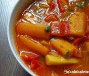 Tajska pikantna zupa