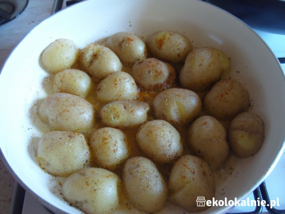Sauté ziemniaki
