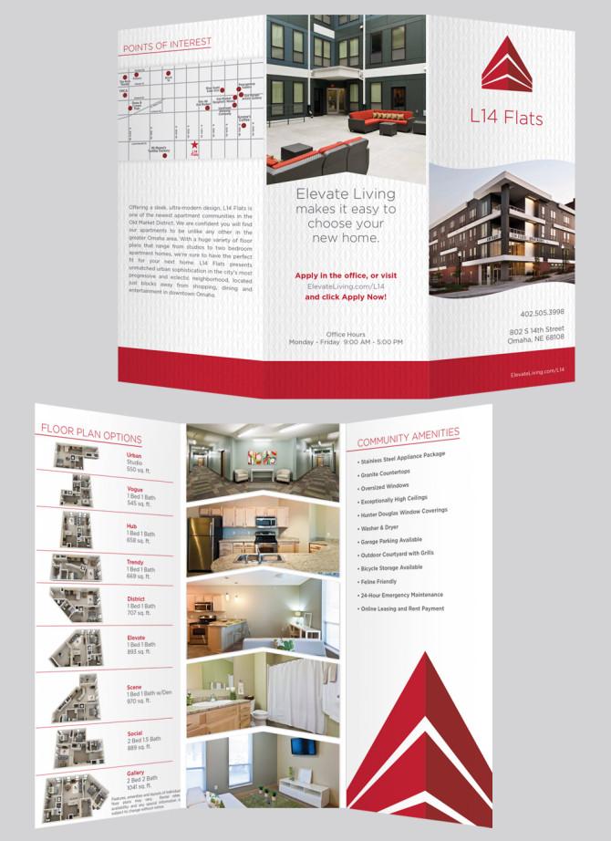 Real Estate Brochures \u2013 Nashville Graphic Designer Franklin