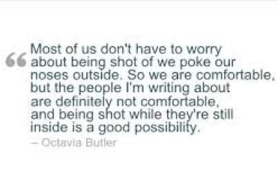 octavia butler 3