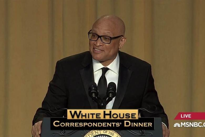 larry wilmore wchd
