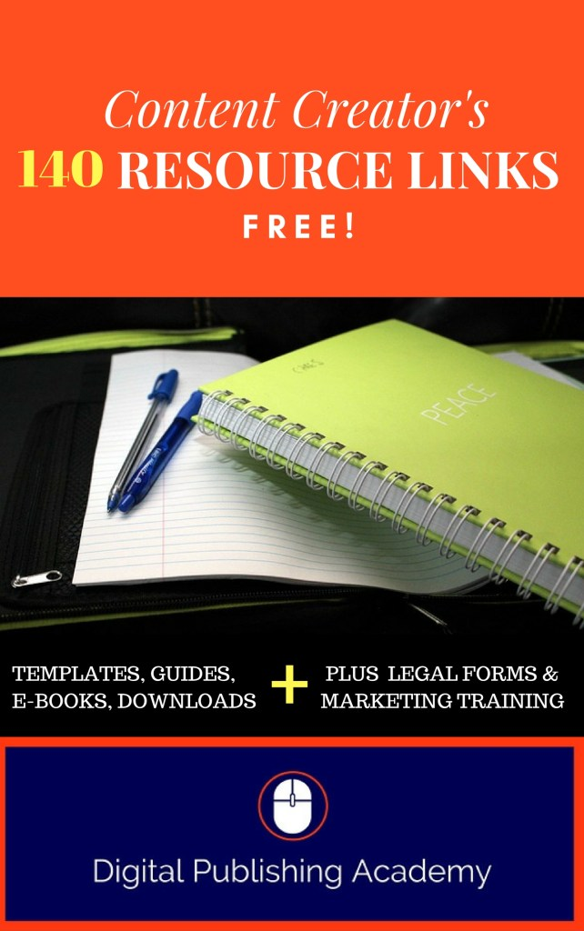 Content Creator's Legal and Marketing Resource Tool Kit (3)