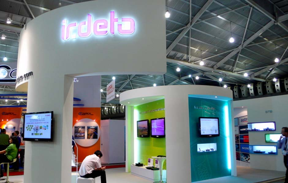Hire An Exhibition Stand : Exhibition stand hire trade show stands for hire the design shop