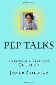 Pep Talks Vol 4