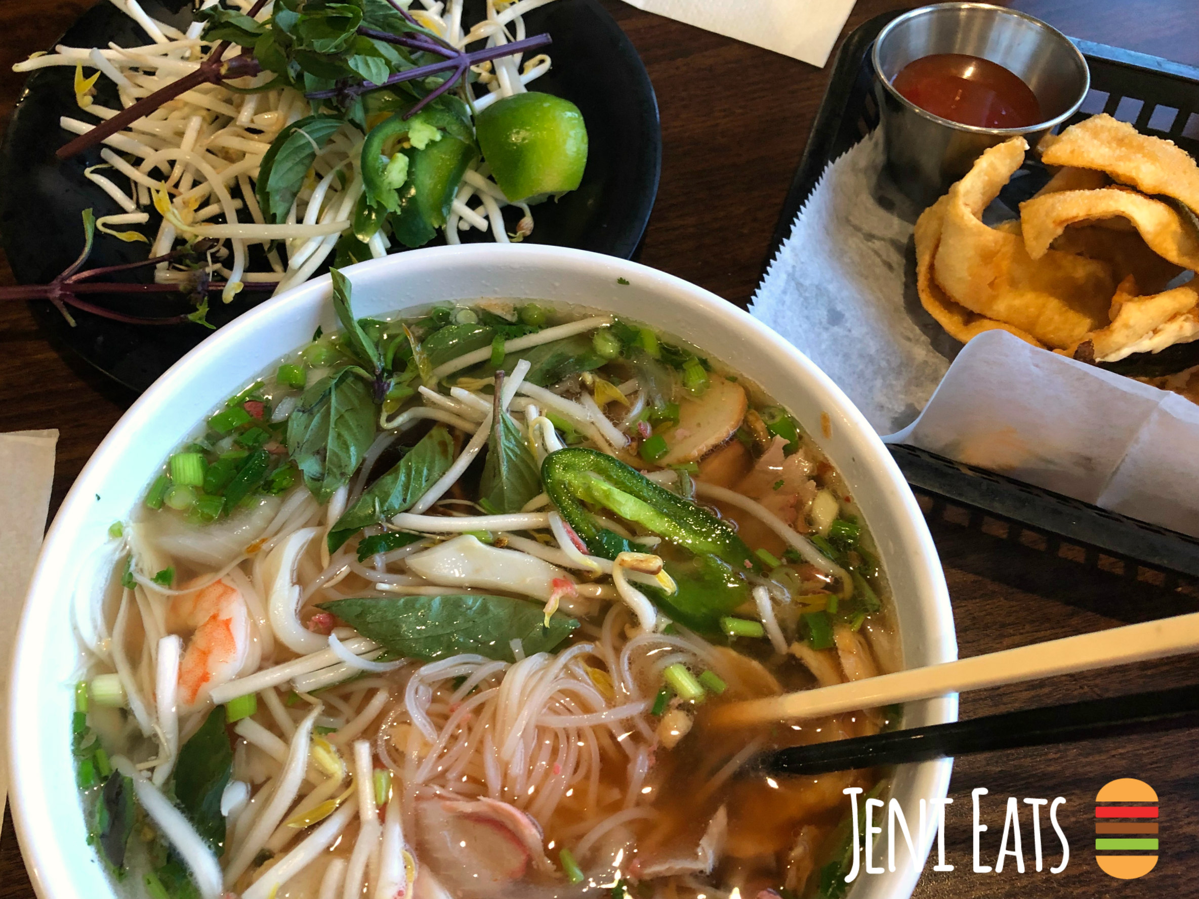 Vietnamees Restaurant Maastricht Branching Out Trying Two New To Me Vietnamese Restaurants On