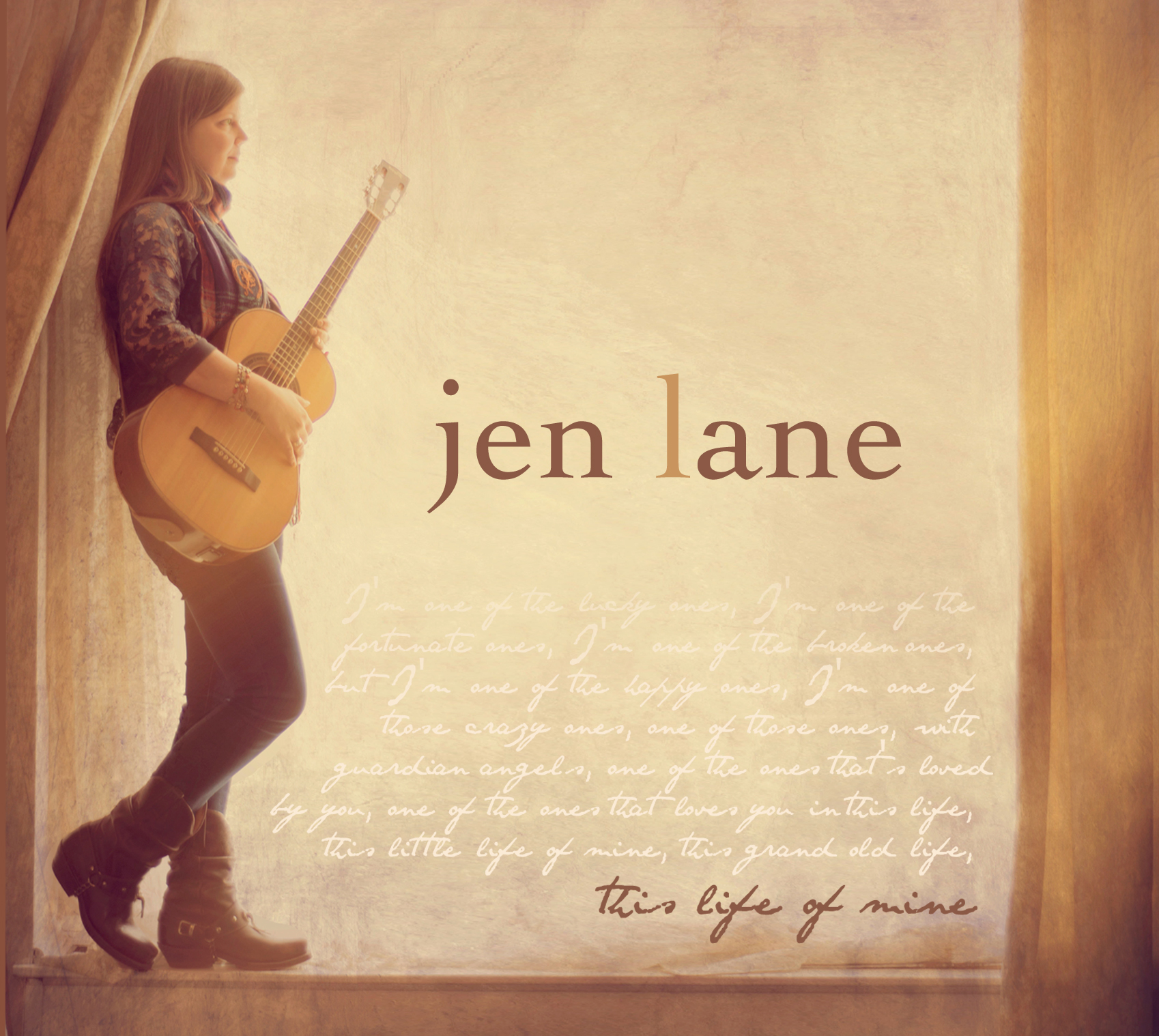 Bad As I Wanna Be Lyrics Jen Lane Lyrics