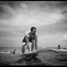 07 surfing waikiki beach wedding