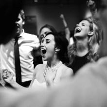 AGO Toronto Wedding Photos 32