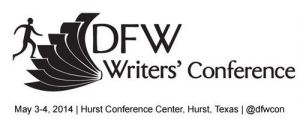 2014 dfw writers conference