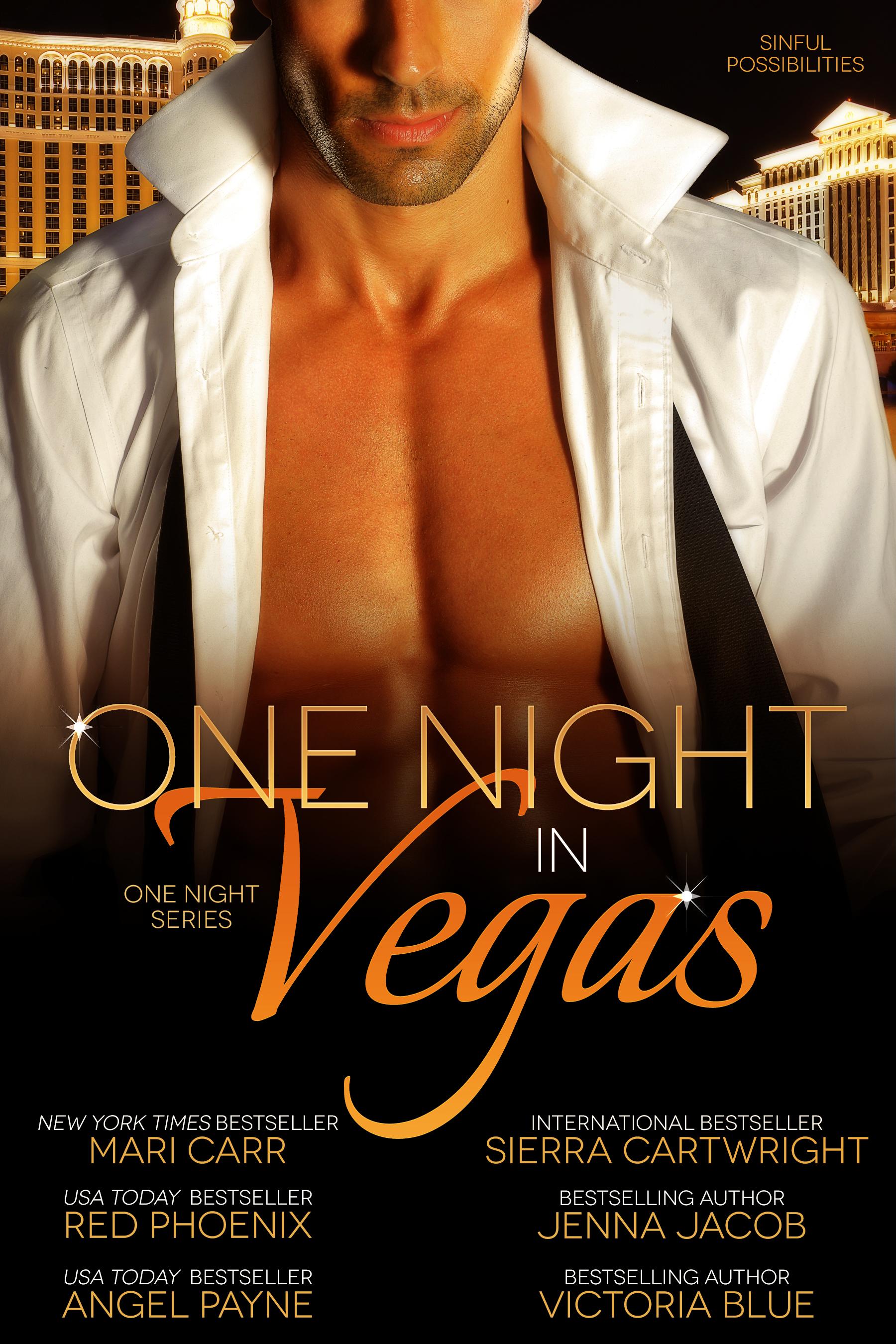 One Night in Vegas Anthology