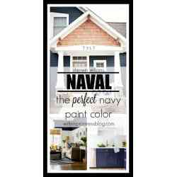 Small Crop Of Sherwin Williams Naval