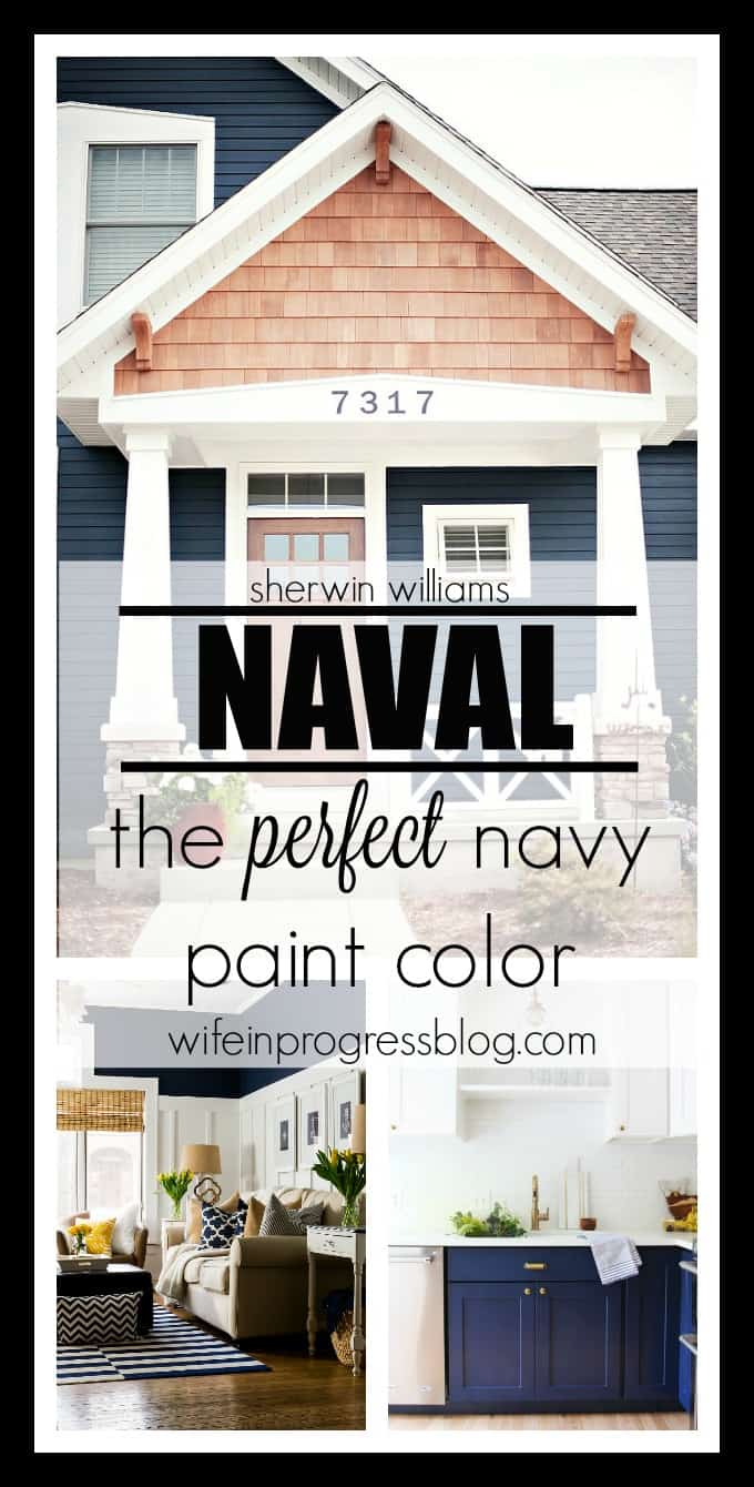 Large Of Sherwin Williams Naval