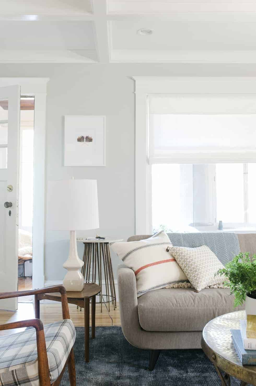 White Home The Best White Paint Colors For Trim Jenna Kate At Home