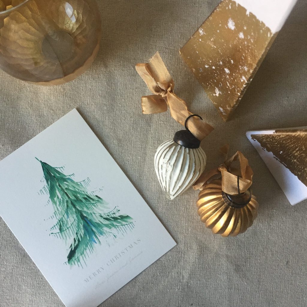 Tips for Decking the Halls with Minted