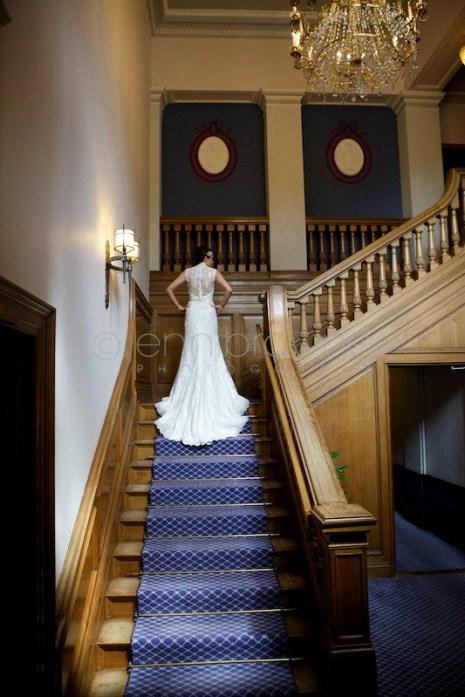 ivory whites bridal shoot | jenni browne photography 12