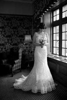 ivory whites bridal shoot | jenni browne photography 15