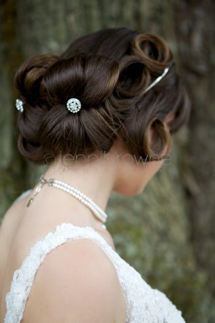 ivory whites bridal shoot | jenni browne photography 20