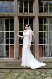 ivory whites bridal shoot | jenni browne photography 25