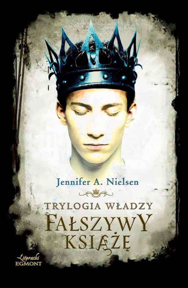 Amazon Bookstore The False Prince | Jennifer A. Nielsen - Author