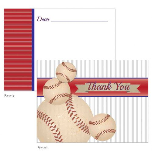 Baseball Party Invitations and Printables from Birthdays to