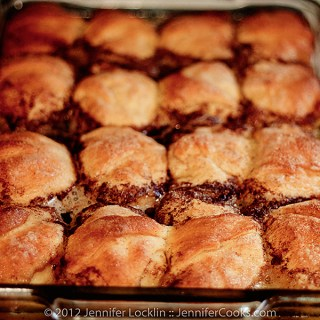 Apple Dumplings