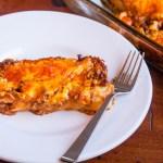 Tex-Mex Beef Enchiladas   Jennifer Cooks