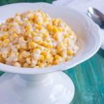 Cream Corn   Jennifer Cooks