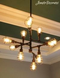 Cool Lighting Ideas - Home Design