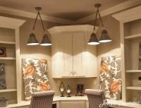 Cool Light Ideas - Jennifer Decorates