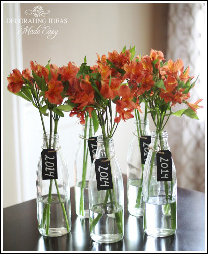 Graduation Party Decorating Ideas - Easy DIY ideas!
