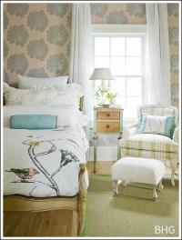 Romantic Bedroom Decorating Ideas