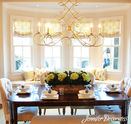 Window treatment ideas you can do