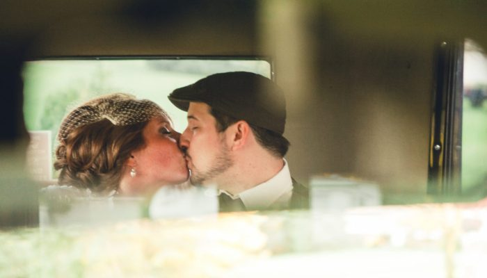 Sarah and Ryan's Rustic Country Wedding