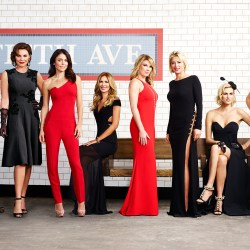 RHONY's Ramona SLAMS Reconciliation Buzz And Talks Bethenny …………..