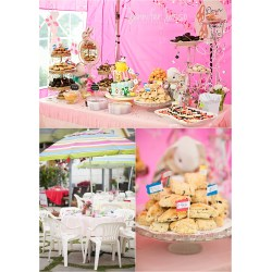 Small Crop Of Tea Party Bridal Shower