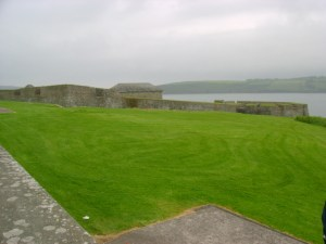 Remnants of Charles Fort
