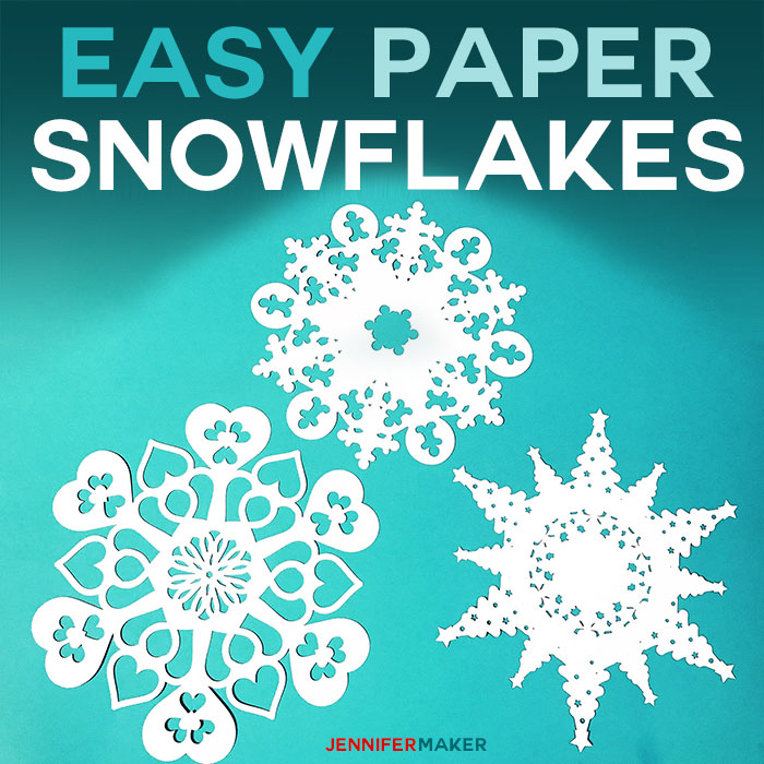 Paper Snowflake Templates How To Make Amazing Winter Decor - snowflake template