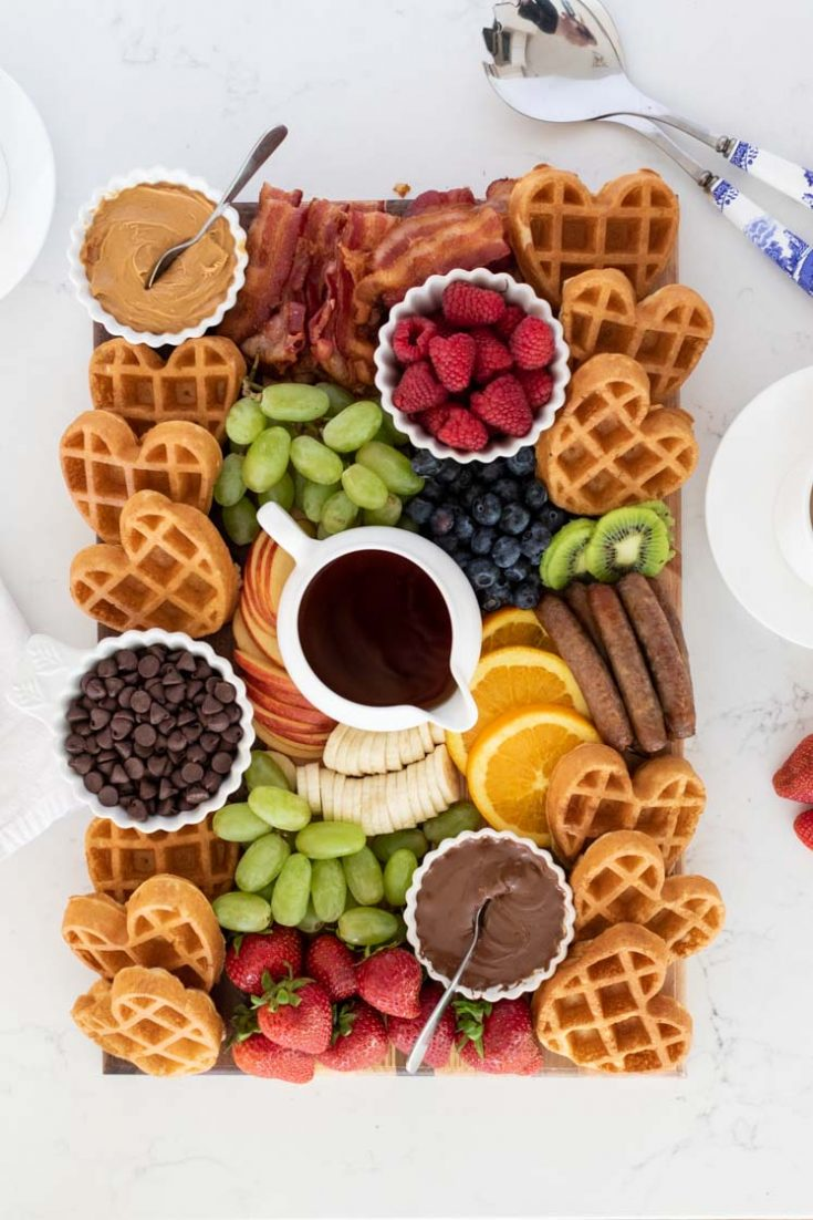 Five Brunch Board Ideas You Ll Love Recipes Jennifer Maune
