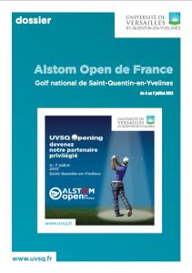 Dossier de presse Alstom