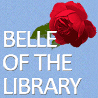 "Review of ""Thrall"" by Jennifer Quintenz at Belle Of The Library"