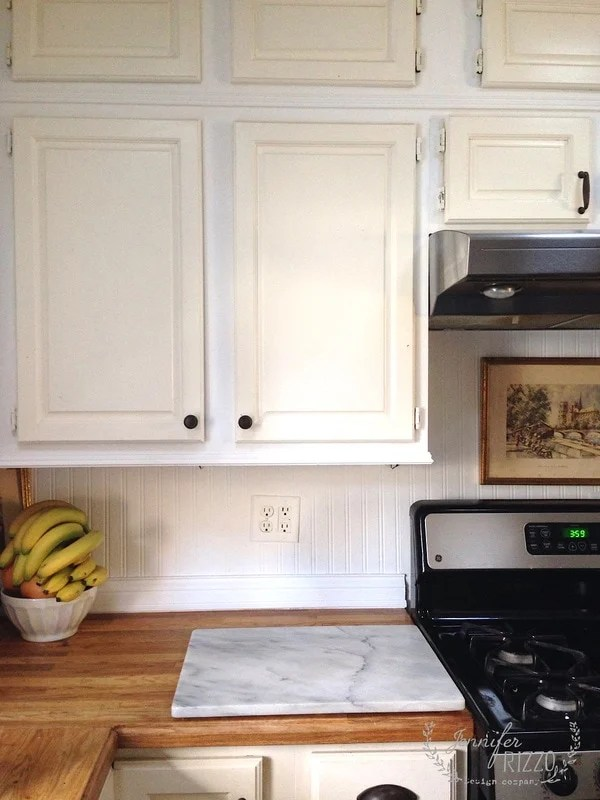 Paint My Kitchen Cabinets Repainting My Kitchen Cabinets Progress Jennifer Rizzo