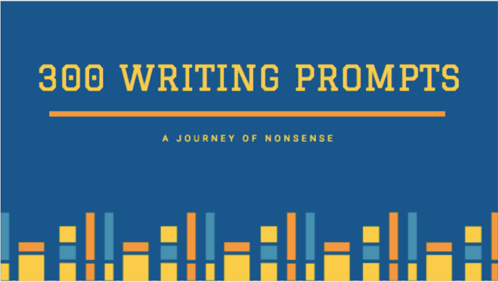 300 Writing Prompts 10 What Is Something You Purchased