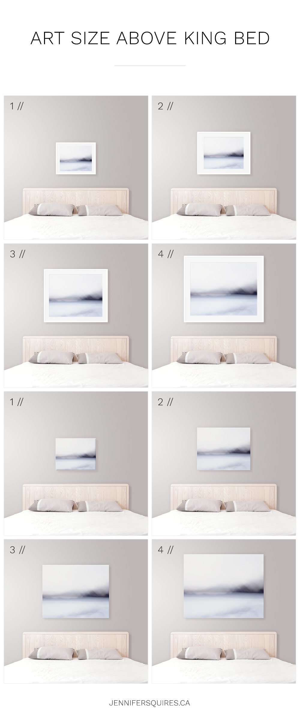 Australia King Size Bed Dimensions Ideal Art Size Above King Bed Modern Coastal Bedroom Decor Tips