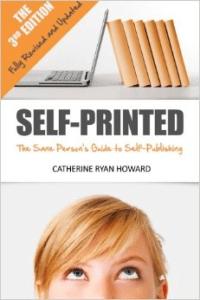 self printed
