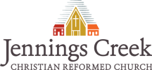 Jennings Creek Christian Reformed Church Logo