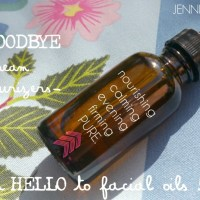 Rejuvenating PURE Facial Oil